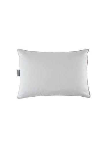 Penelope Dove Soft Kaz Tüyü Yastık Beyaz